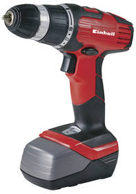 Einhell TH-CD 18-2 2 B Home