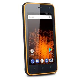 myPhone HAMMER ACTIVE Dual SIM (TELMYAHACTIVEOR) oranžový (vrácené zboží 8800249546)