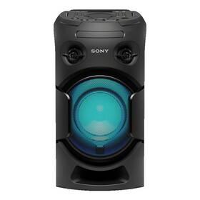 Sony MHC-V21D čierny