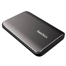 Sandisk Extreme 900 Portable 480GB (SDSSDEX2-480G-G25) čierny
