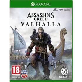 Ubisoft Xbox One Assassin's Creed Valhalla (USX300310)