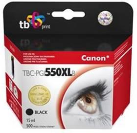 TB Canon PGI-550XL - kompatibilní (TBC-PGI550XLB) čierna