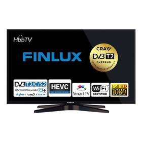 Finlux 32FFC5660 černá + Doprava zdarma