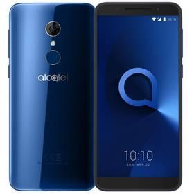 ALCATEL 3 5052D Dual SIM (5052D-2BALE17) modrý + Doprava zdarma