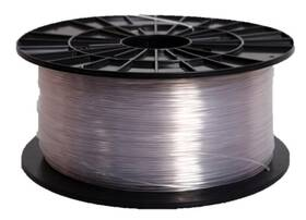 Filament PM 1,75 ABS-T, 1 kg (F175ABS-T_TR) průhledná