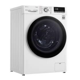 LG F4WV909P1E biela