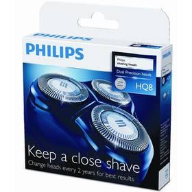Holicí frézka Philips HQ8/50 3ks + Doprava zdarma