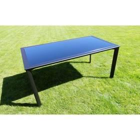 Stôl Rojaplast Angela čierny