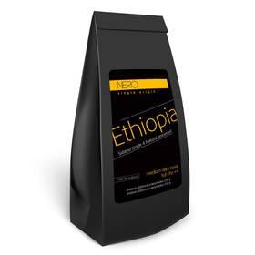 Nero Caffé Etiopie Sidamo, 250 g (450487)
