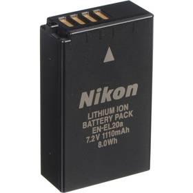 Nikon EN-EL20a pro Nikon V3 (EN-EL20a)