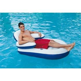 Intex Comfy Cool Lounge + Doprava zdarma