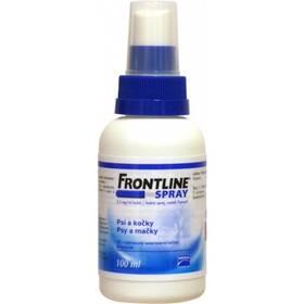 Frontline Merial pro psy a kočky 100 ml