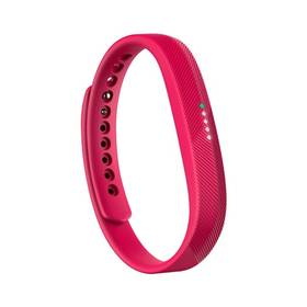 Fitbit Flex 2 - Magenta (FB403MG-EU) + Doprava zdarma