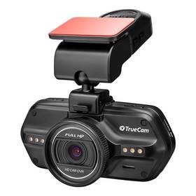 Autokamera TrueCam A5S čierna