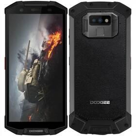 Doogee S70 Lite (DGE000359) černý (vrácené zboží 8800292866)