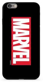 Marvel Premium Glass pro Apple iPhone 6/6s (MVPCV2101) černý