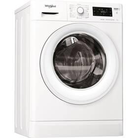 Whirlpool FreshCare+ FWSG 71283 WV EE N bílá