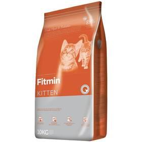 FITMIN cat Kitten - 10 kg + Antiparazitní obojek za zvýhodněnou cenu + Doprava zdarma