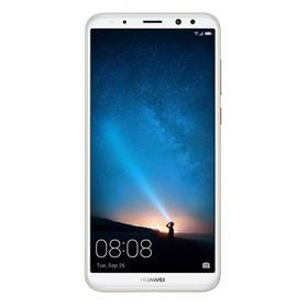 Huawei Mate 10 lite Dual SIM (SP-MATE10LDSGOM) zlatý Software F-Secure SAFE, 3 zařízení / 6 měsíců (zdarma) + Doprava zdarma