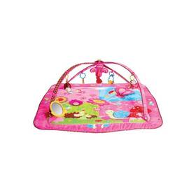 Tiny Love Gymini® Tiny Princess ™ Move&Play modrá/zelená/růžová + Doprava zdarma