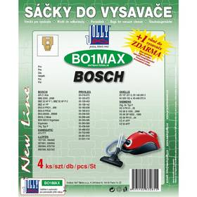Jolly MAX BO 1 Bosch