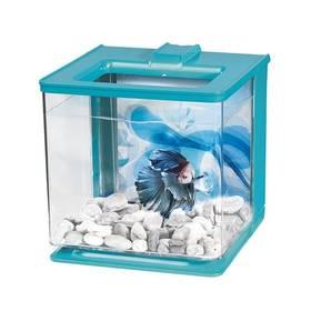 Hagen Akvárium Marina Betta EZ Care Kit 2,5l modré/plast