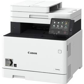 Canon i-SENSYS MF734Cdw (1474C008AA) černý/bílý Software F-Secure SAFE, 3 zařízení / 6 měsíců (zdarma)
