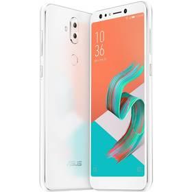 Asus Zenfone 5 Lite Dual SIM (ZC600KL-5B079EU) bílý Software F-Secure SAFE, 3 zařízení / 6 měsíců (zdarma) + Doprava zdarma