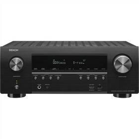 Denon AVR-S950H černý