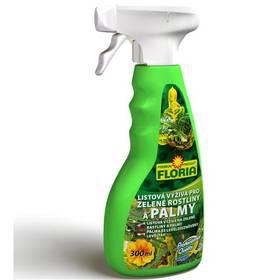 Agro FLORIA pro zelené rostliny a palmy 0,3 l
