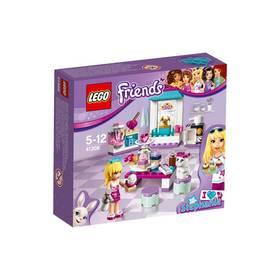 LEGO® FRIENDS 41308 Stephanie a její cukrárna