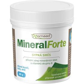 Vitar Mineral Forte 80g