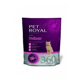 Pet Royal Cat Indoor 360 g