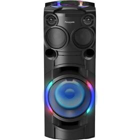 Panasonic SC-TMAX40E-K čierny