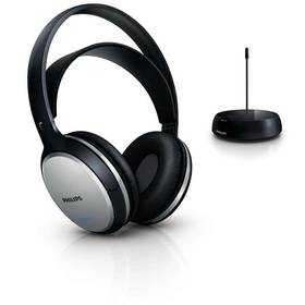 Philips SHC5100 (SHC5100) černá (vrácené zboží 8216112229)