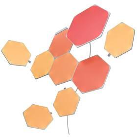 LED světlo Nanoleaf Shapes Hexagons Starter Kit 9ks