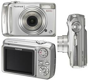 Fotoaparát Fuji FinePix A800