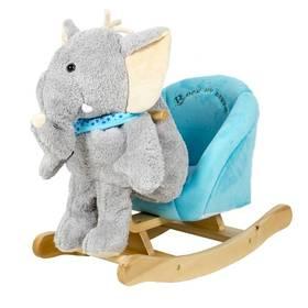 Houpací slon Jolly Ride 3 v 1 + Doprava zdarma