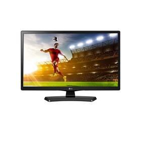 Monitor s TV LG 29MT48DF (29MT48DF-PZ.AEU) čierny