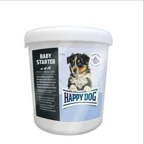 HAPPY DOG Kaše HAPPA DOG BABY Starter 4 kg + Doprava zdarma