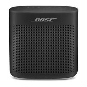 Bose SoundLink Colour II (752195-0100) černý + Doprava zdarma
