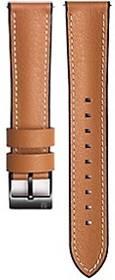 Samsung kožený pro Galaxy Watch GP-R805BR 22mm (GP-R805BREEBAB) hnědý (vrácené zboží 8800194950)