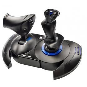 Thrustmaster T-FLIGHT HOTAS 4 pro PS4, PS5, PS4 PRO a PC (4160664)