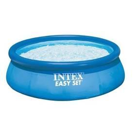 Intex Easy Set 3,66x0,76 m, kartušová filtrace 2 m3/h, 128132NP + Doprava zdarma