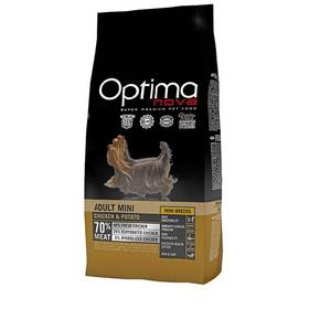 Optima nova Adult mini GF 8 kg + Doprava zdarma