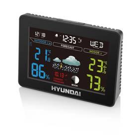 Hyundai WS 8230 černá + Doprava zdarma