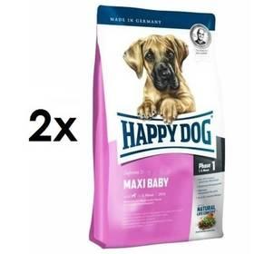 HAPPY DOG MAXI Baby GR 29 2 x 15 kg + Doprava zdarma