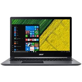 Acer Swift 3 (SF315-51G-808S) (NX.GSJEC.001) sivý