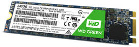 Western Digital Green M.2 3D NAND 240 GB (WDS240G2G0B)