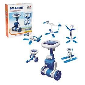 Alltoys Solární set 6 v 1